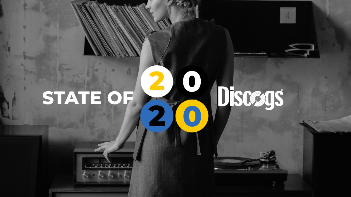 State of Discogs 2020