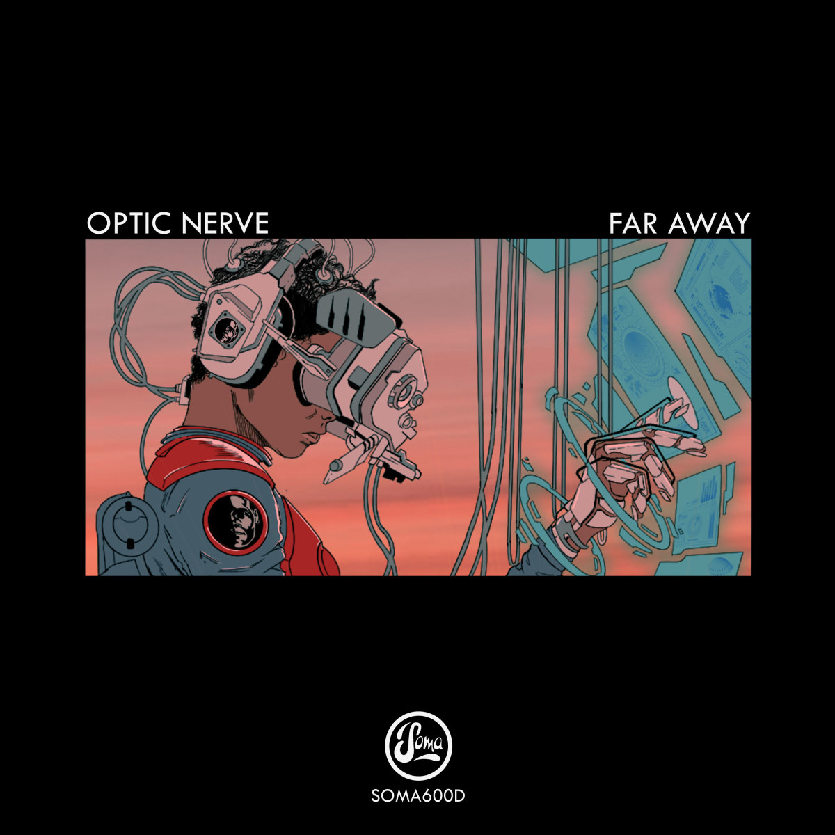 Optic Nerve - Far Away EP [Soma]