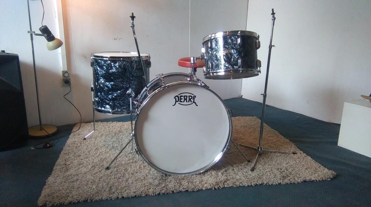 Pearl President Drums