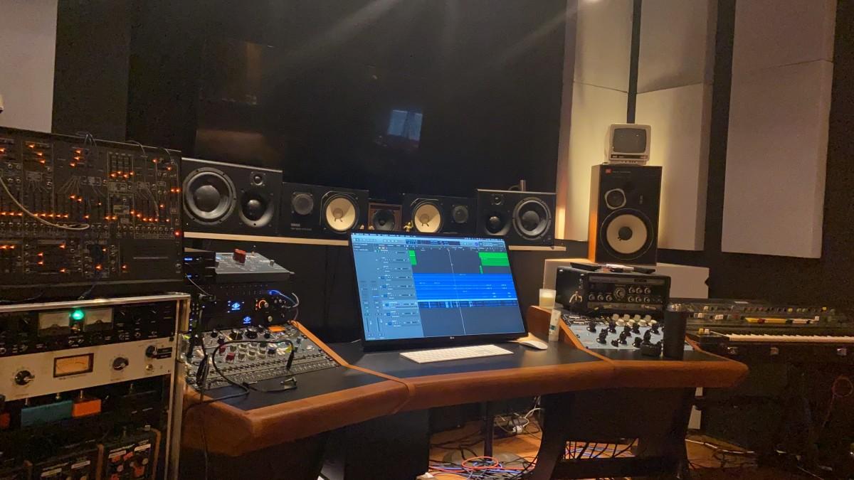ATC SCM-25 Speakers