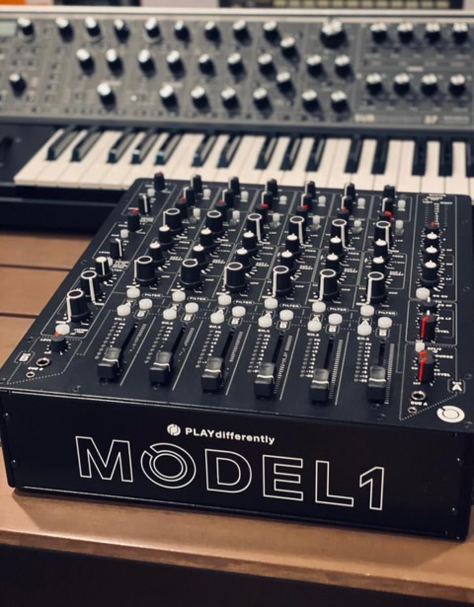 PlayDifferently Model 1