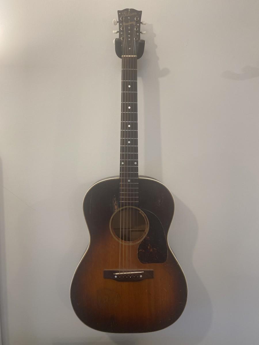 Gibson L2 Guitar