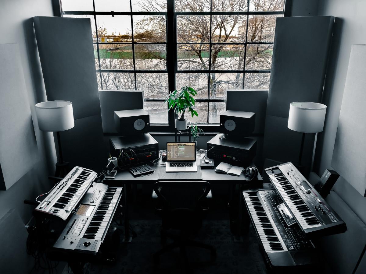 kryptogram Studio
