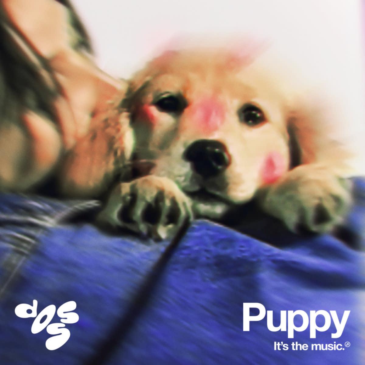 Doss Puppy Cover Art
