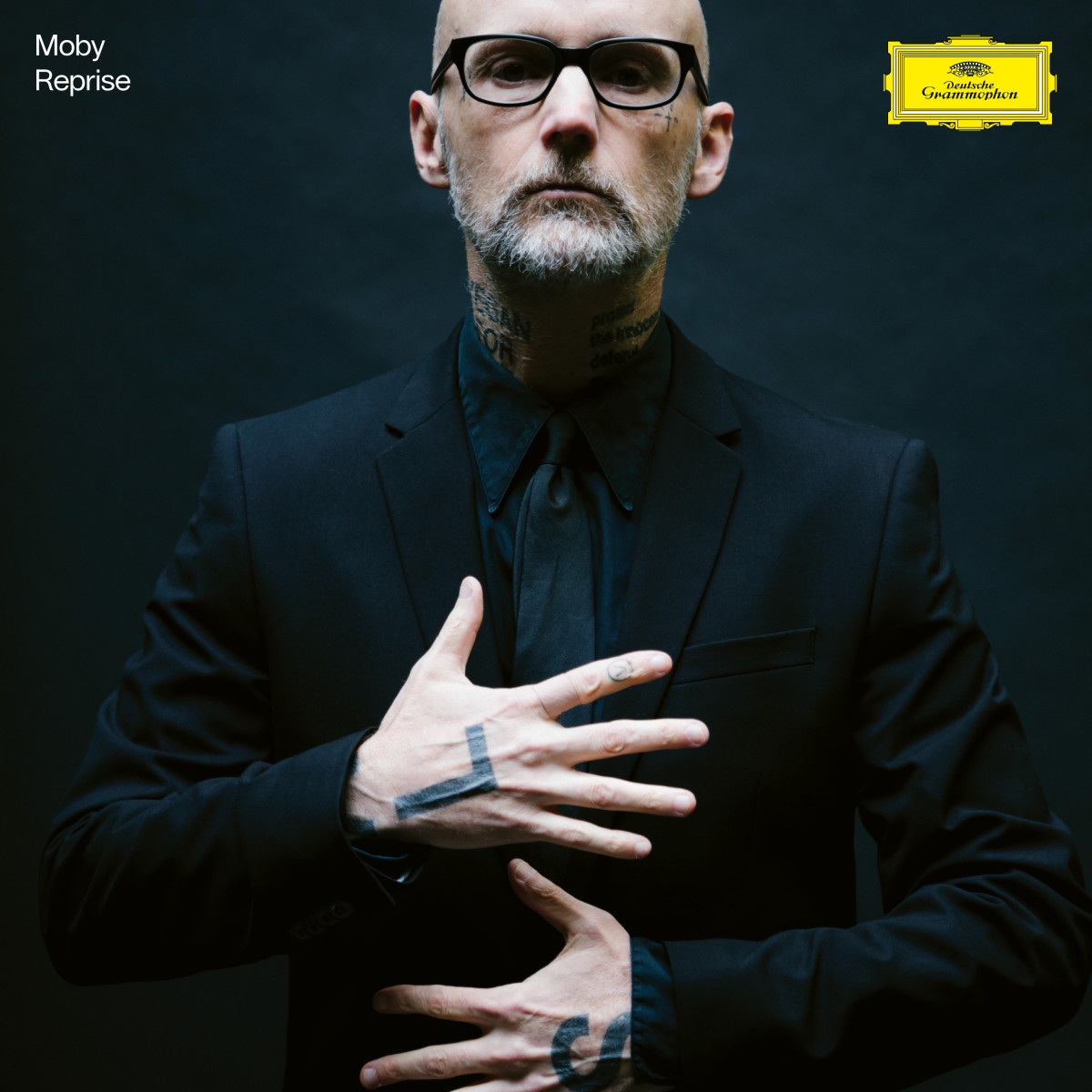 moby reprise cover art
