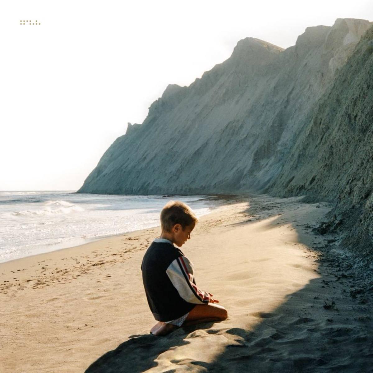 Tycho Simulcast Album Cover
