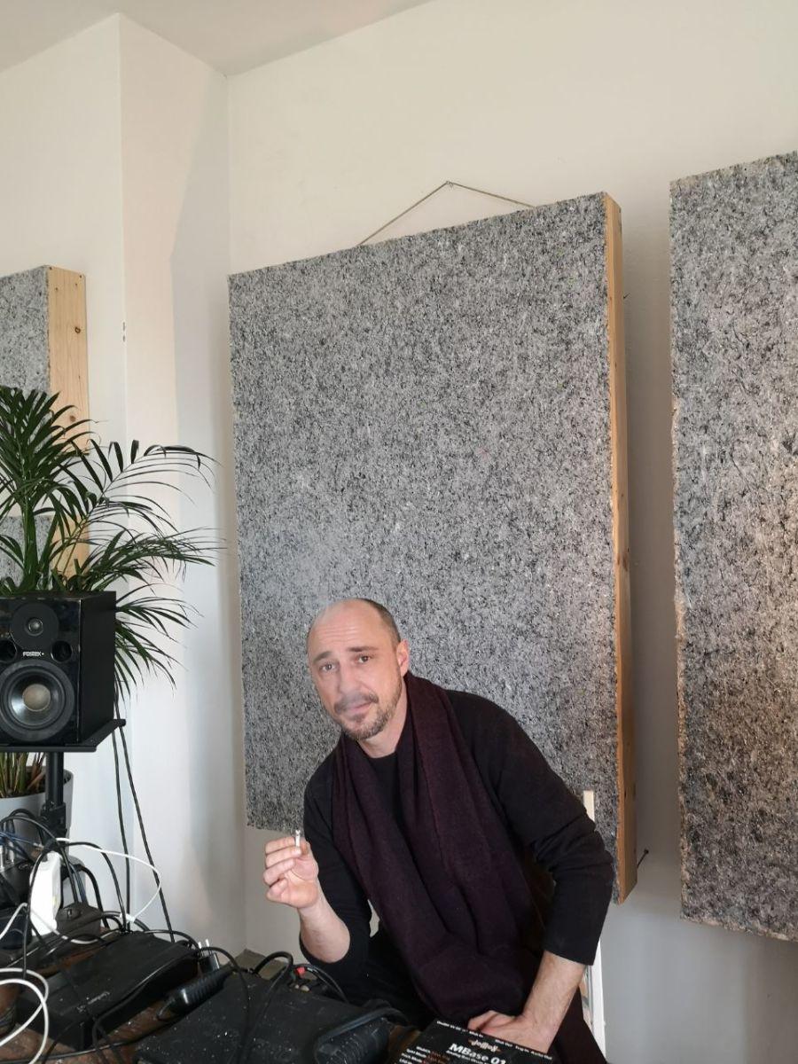 Panthera Studio by Felix Adler