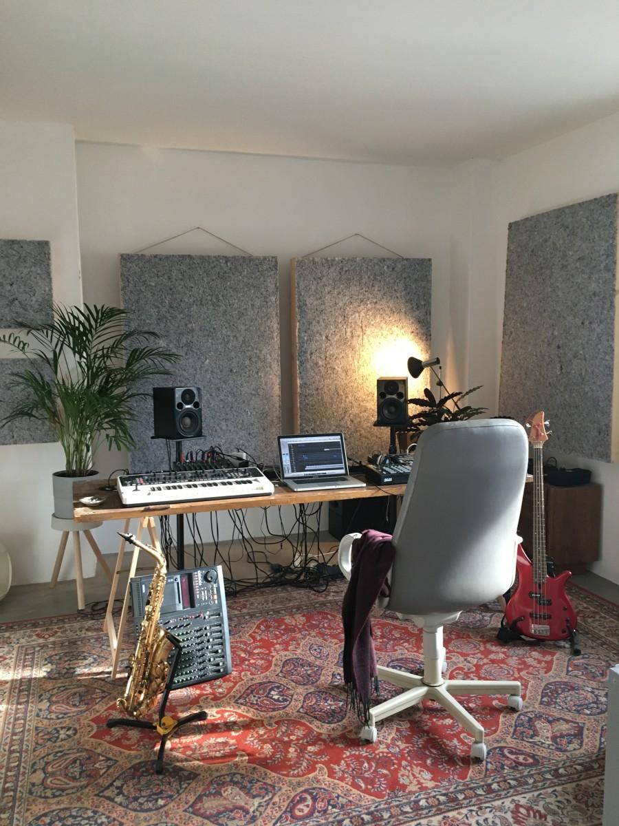 Panthera Studio