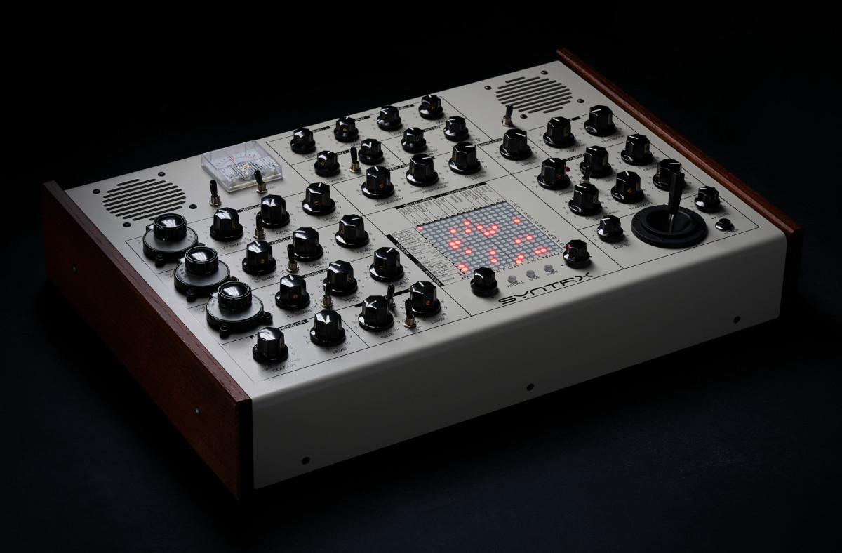 Syntrx