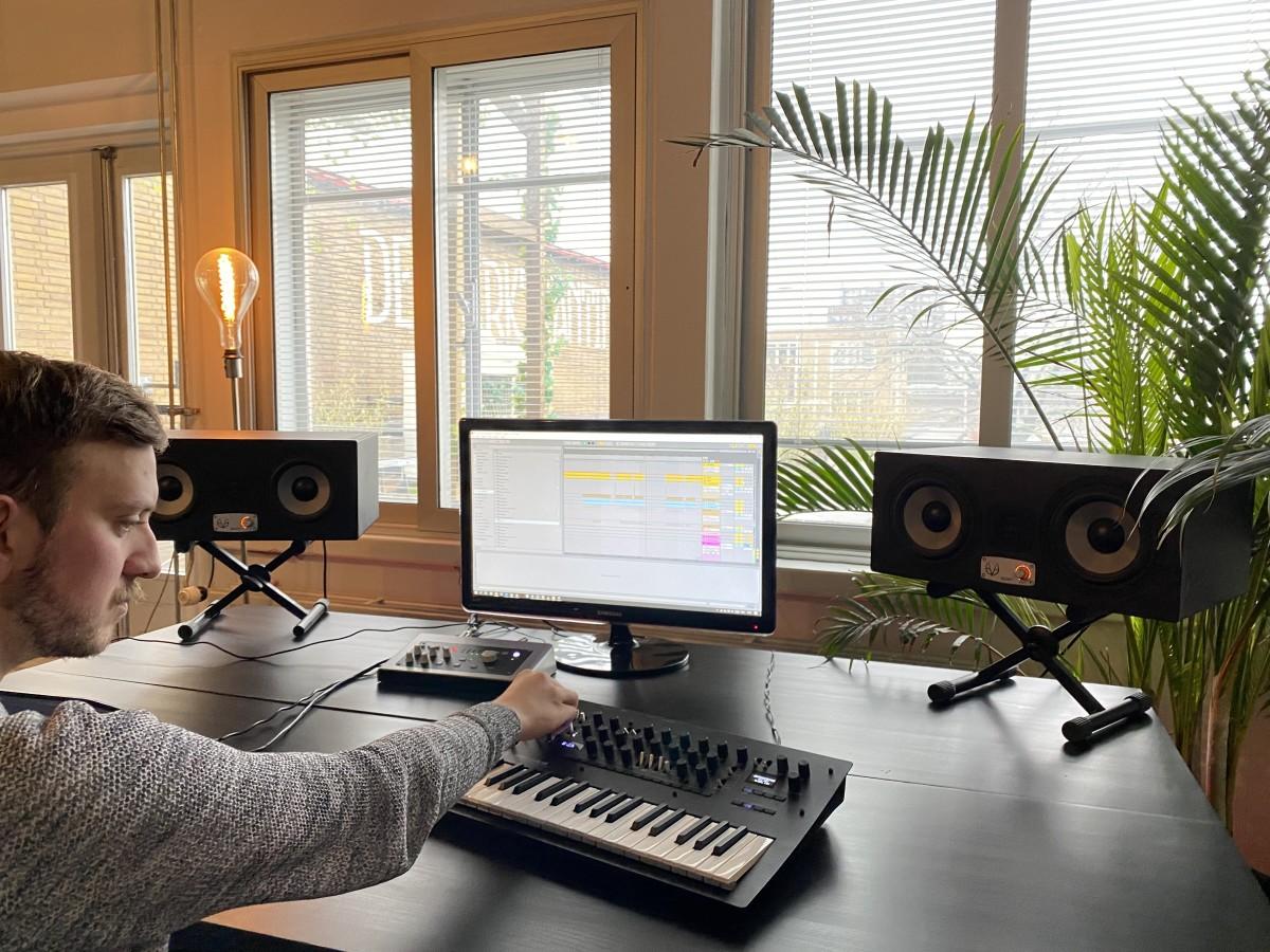 Colyn Studio Minilogue