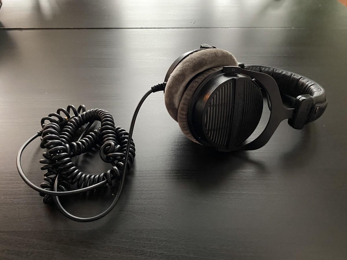 Colyn Beyerdynamic Headphones