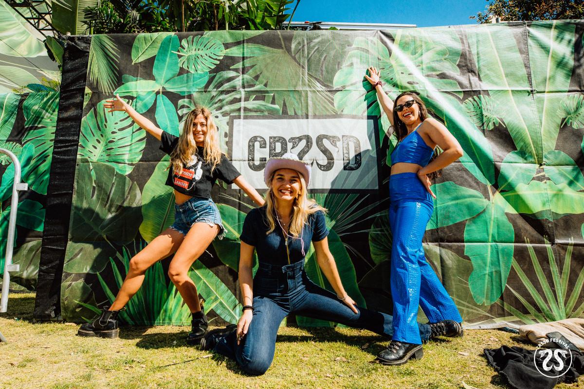 CRSSD 2020 Festival