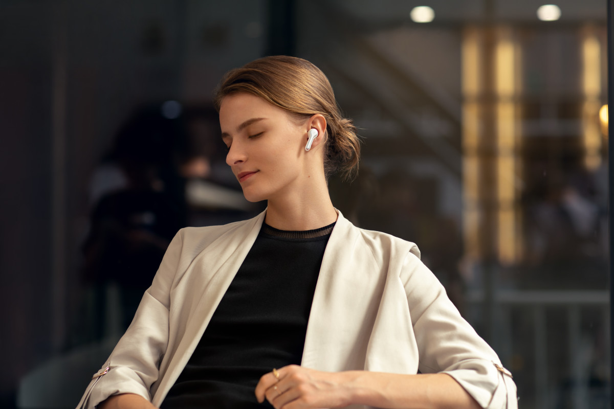 Soundcore Liberty 2 Air Bluetooth Wireless Earphones