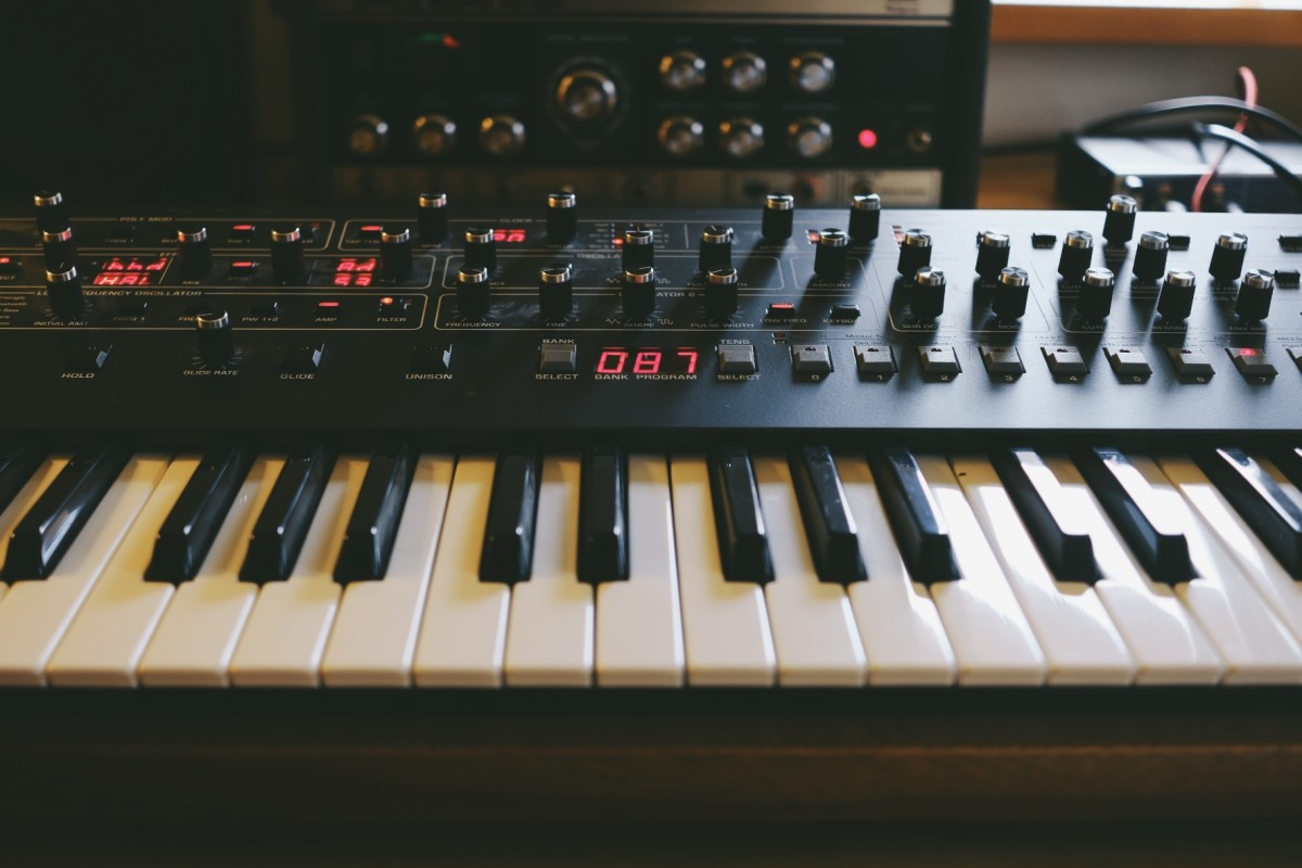 Prophet 6 Synth