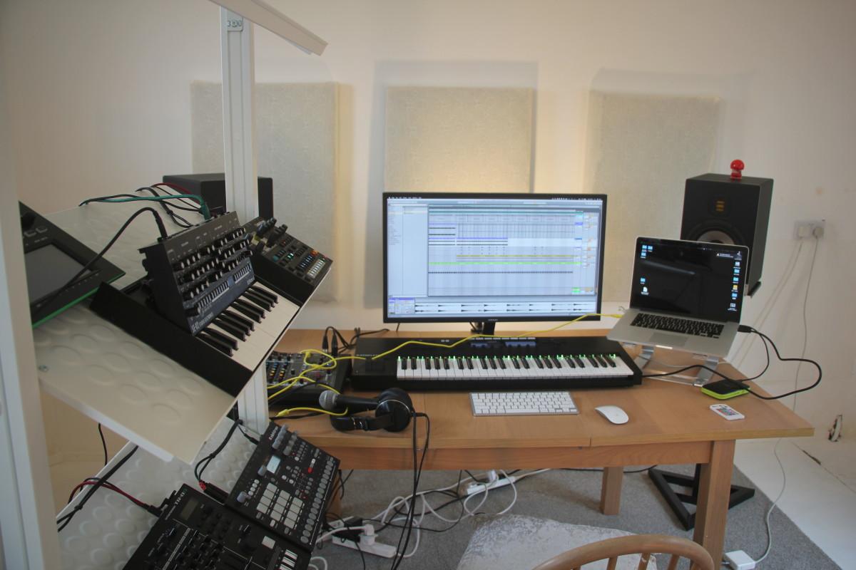 BEC Studio
