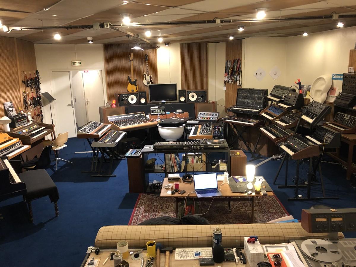 Yuksek Studio