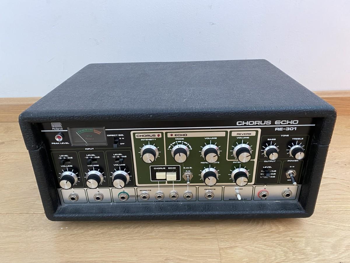 Roland RE-301