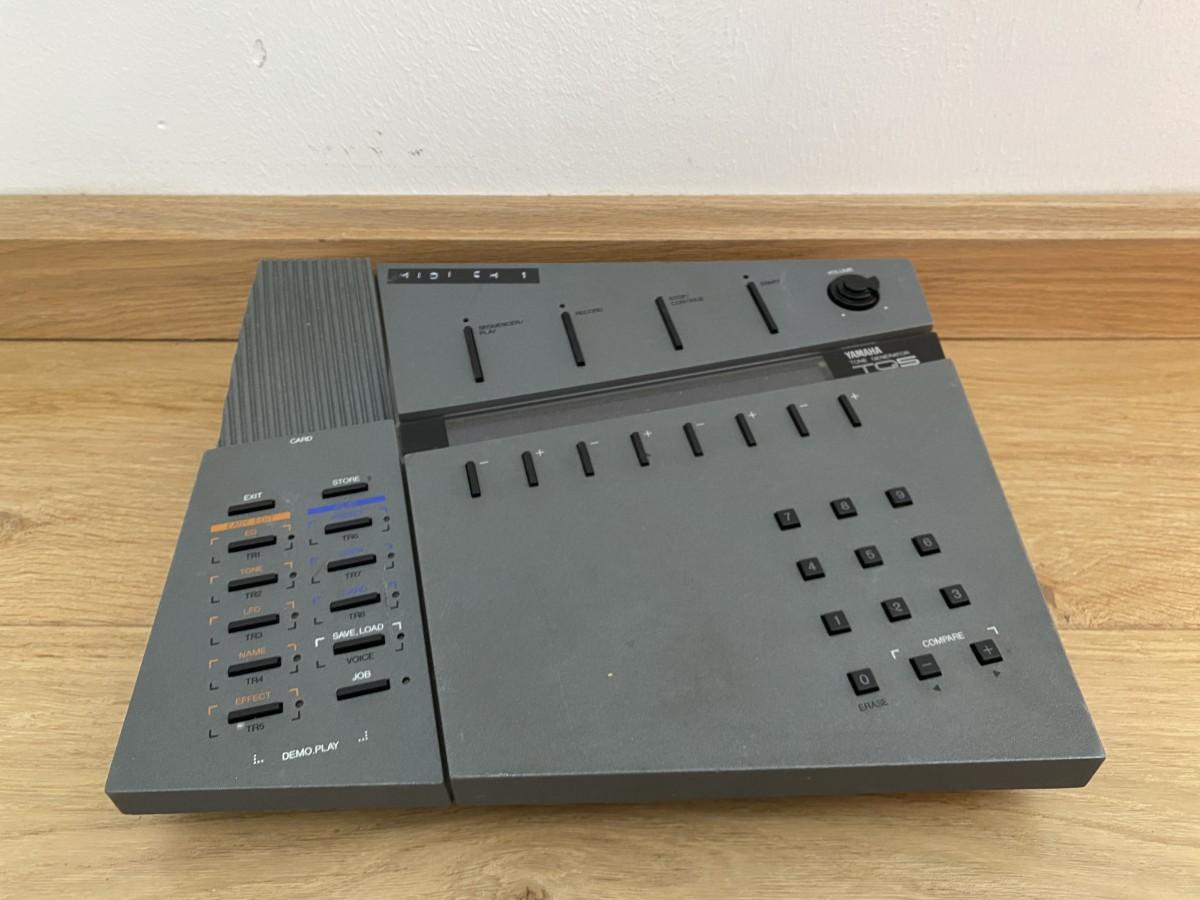 Yamaha TQ-5