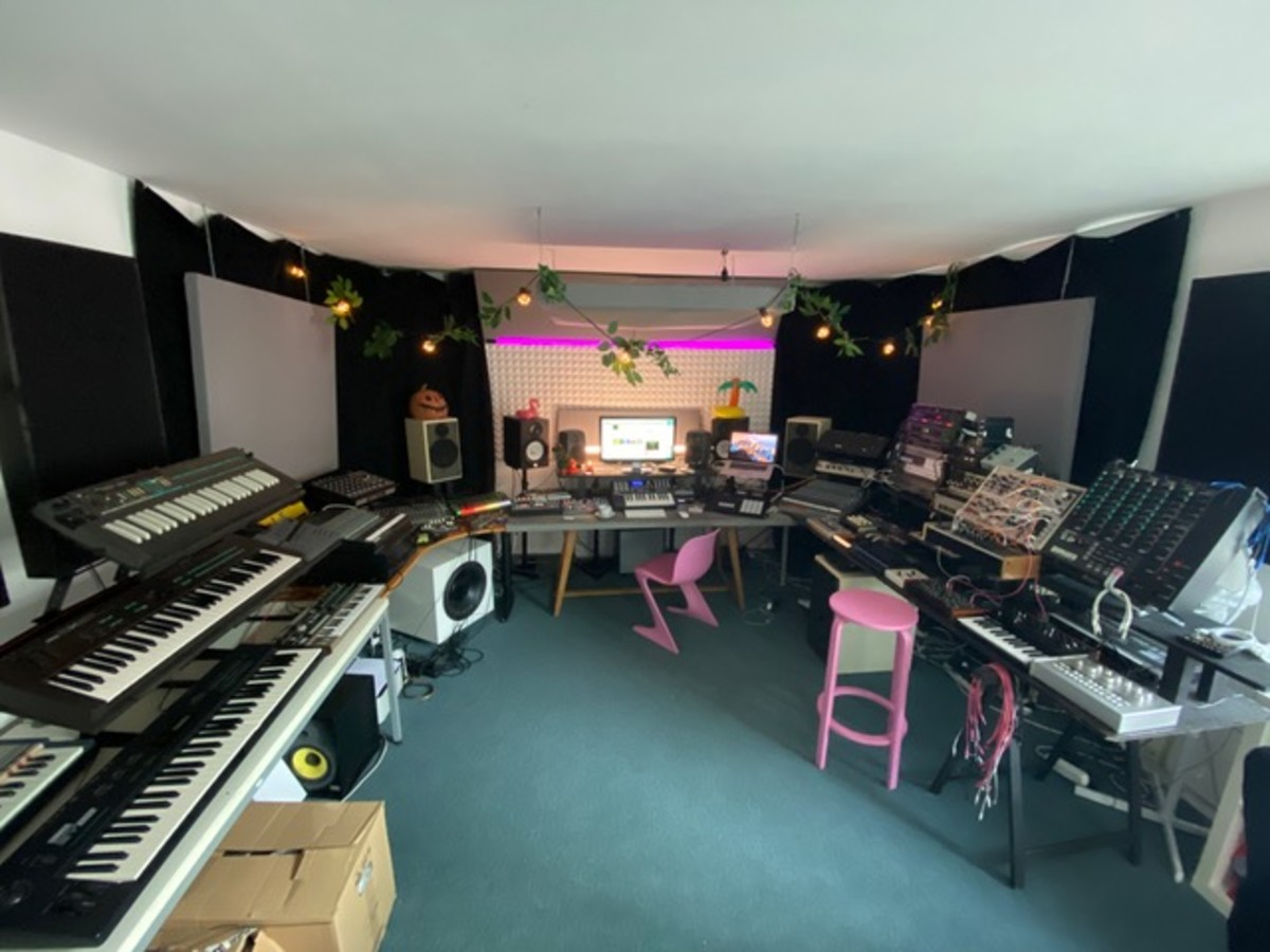 Per Hammar Studio