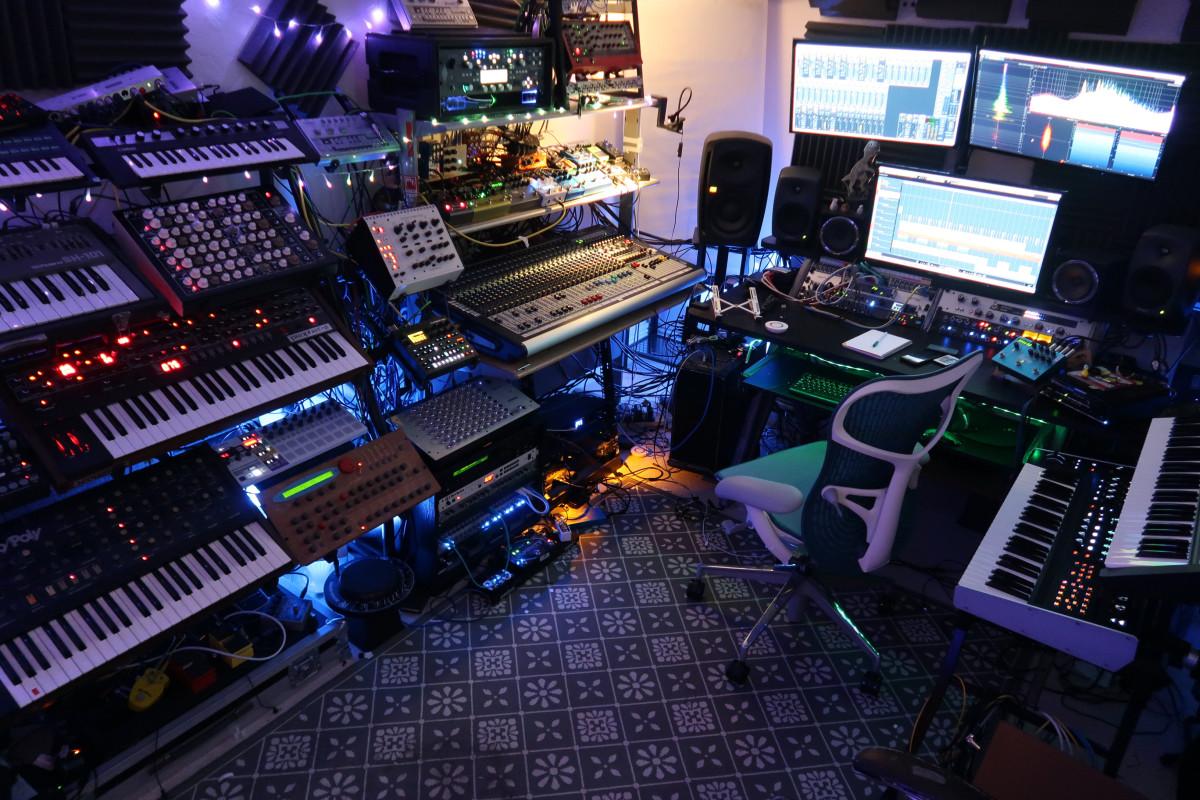 Phaeleh Studio