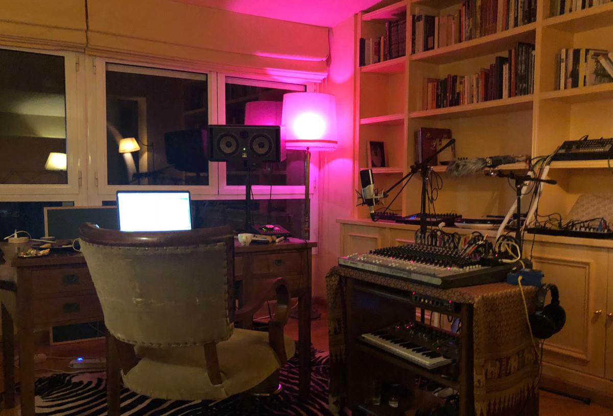 Oceanvs Orientalis Studio