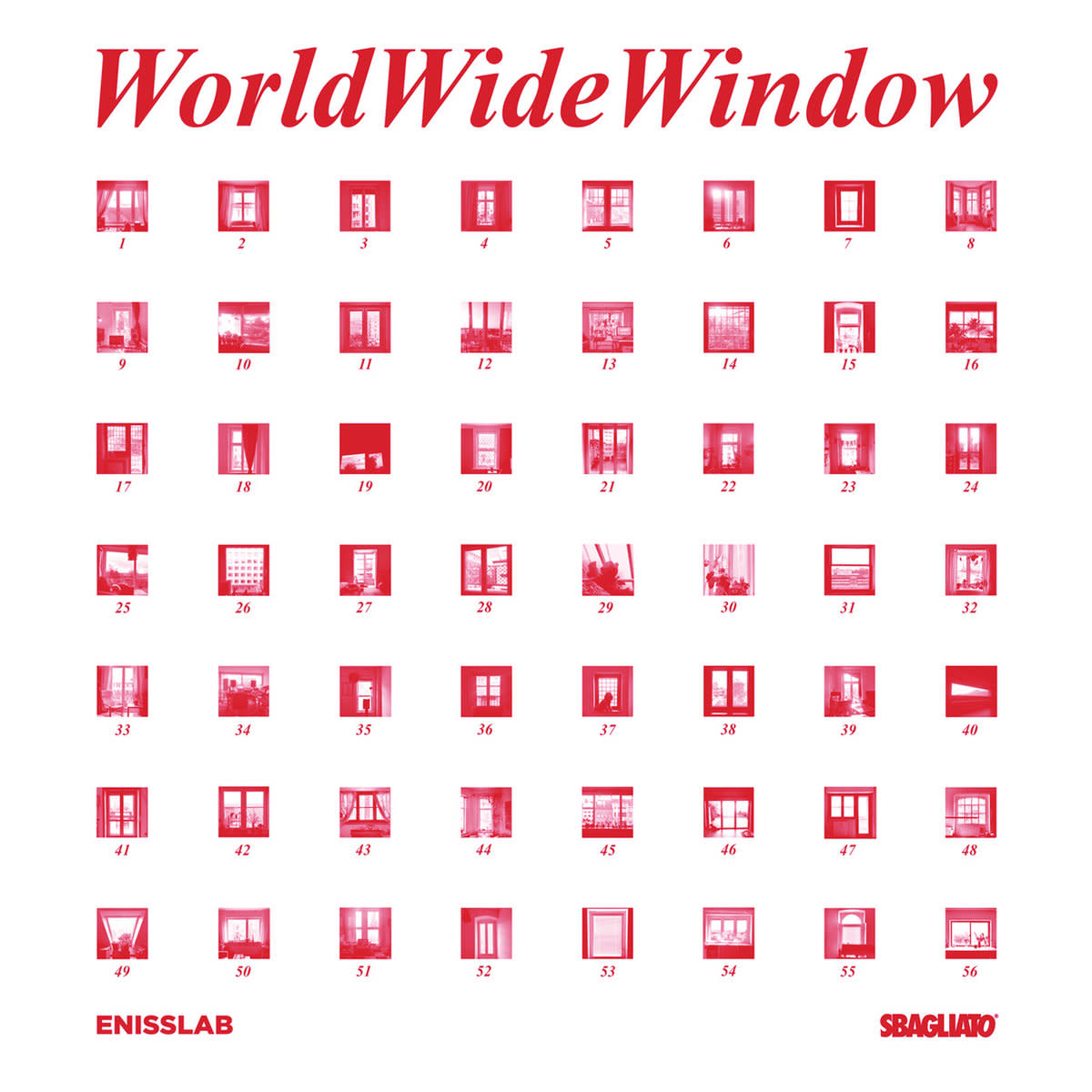 WorldWideWindow Compilation