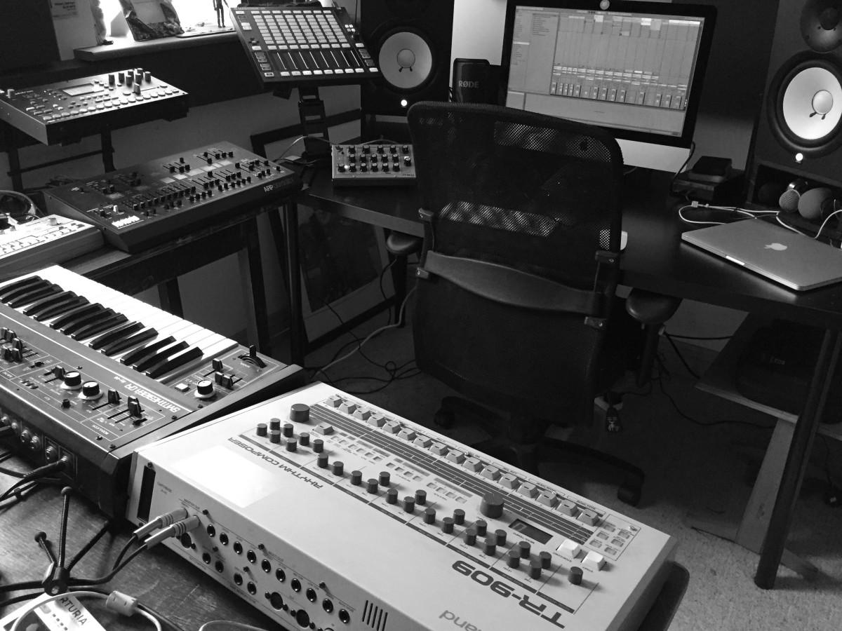 Hybrasil Studio