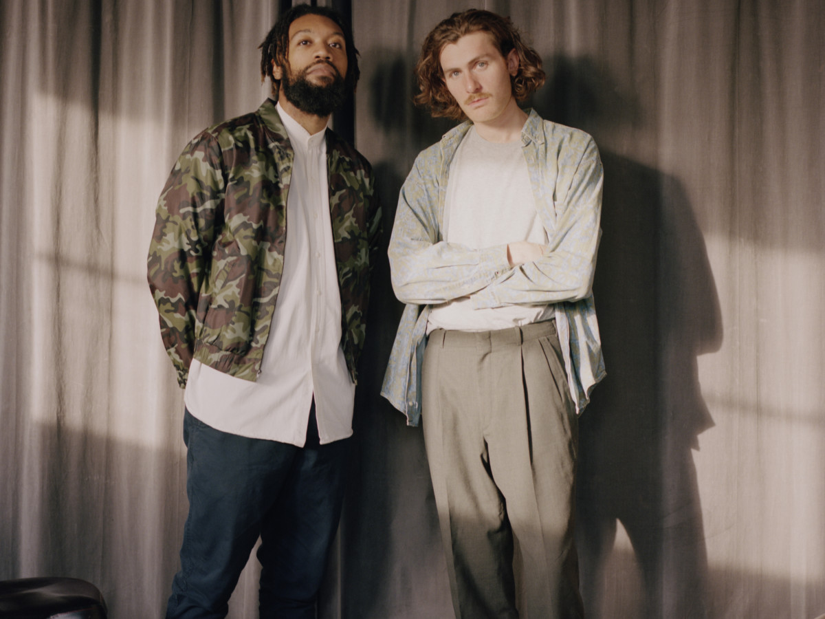Dave + Sam