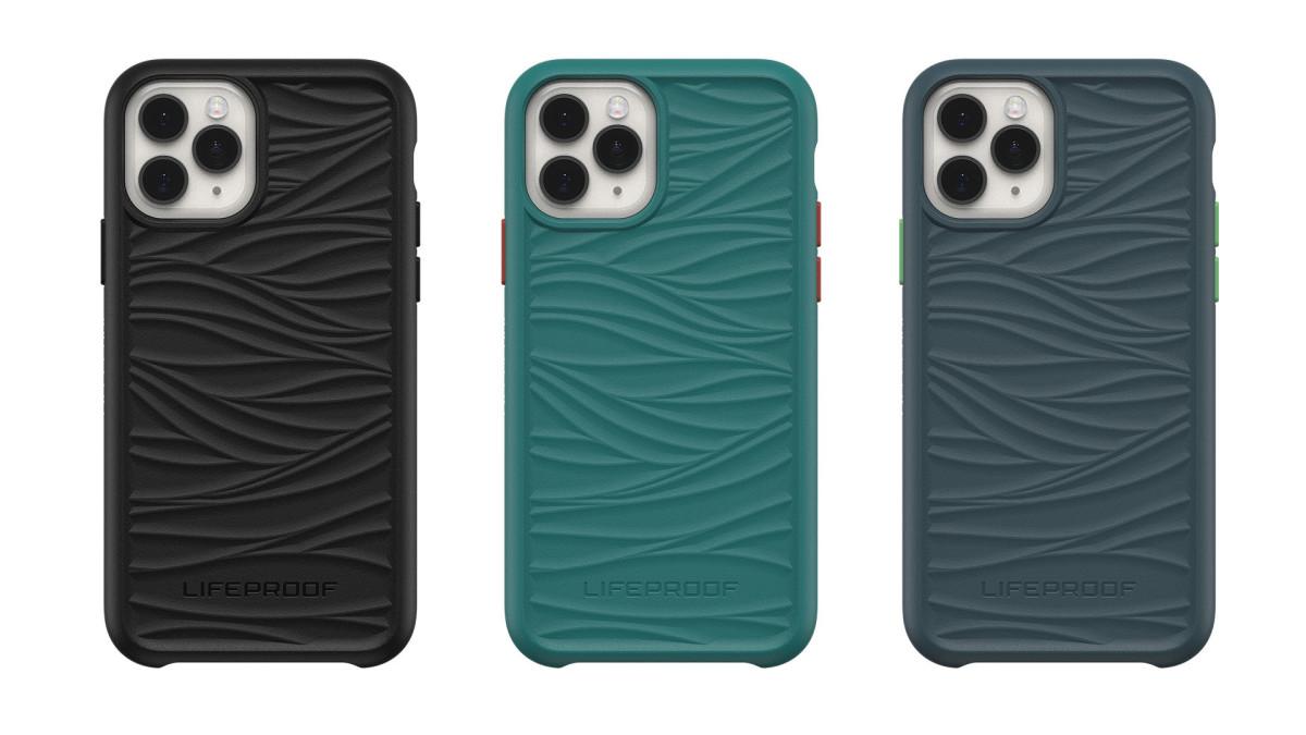 Lifeproof wake phone cases