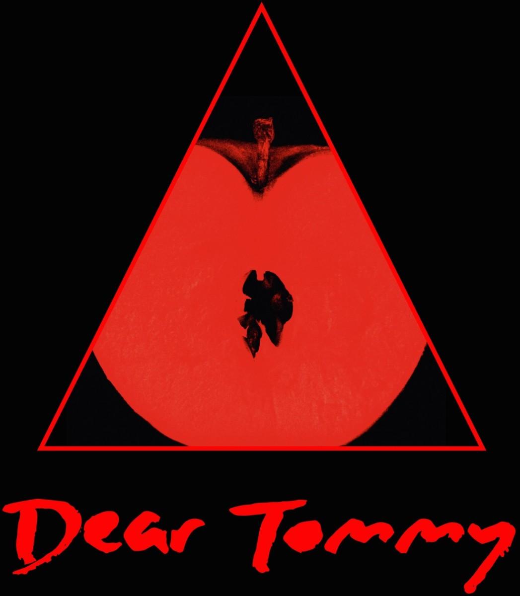 Chromatics Dear Tommy