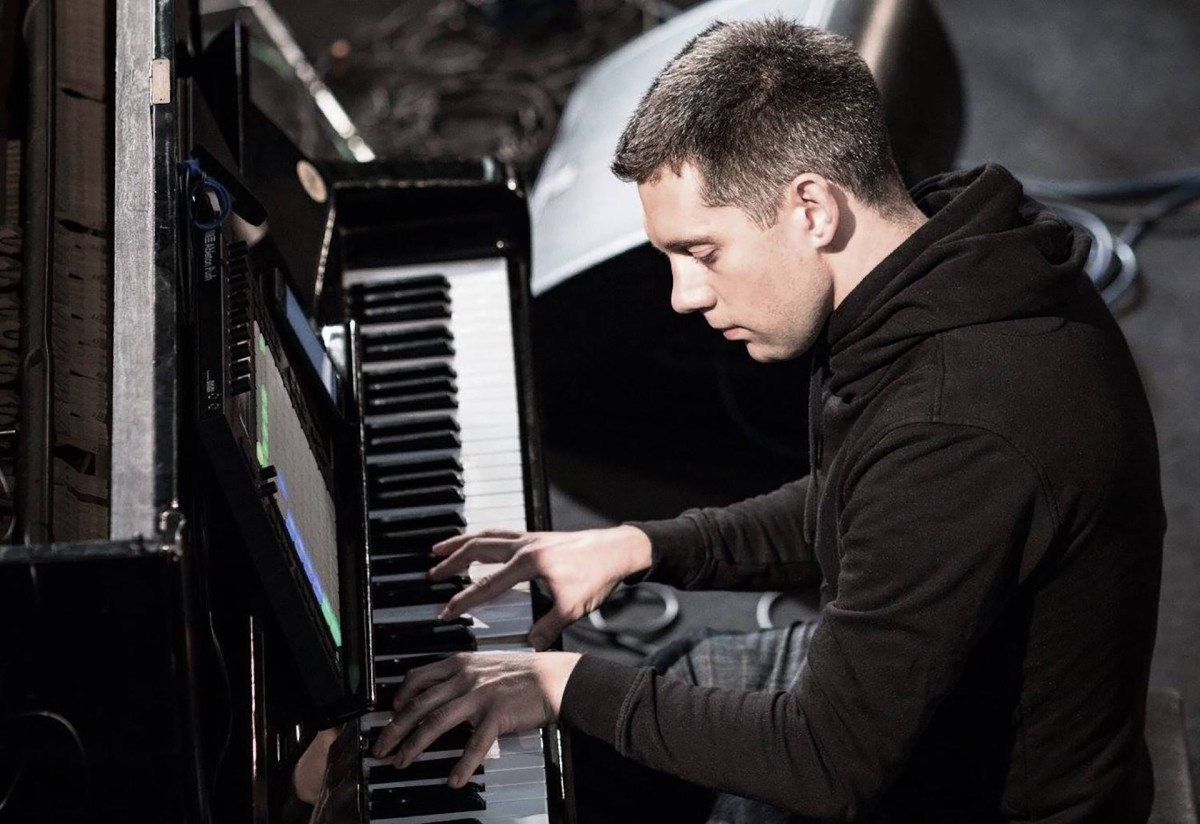 Matt Stewart-Evans
