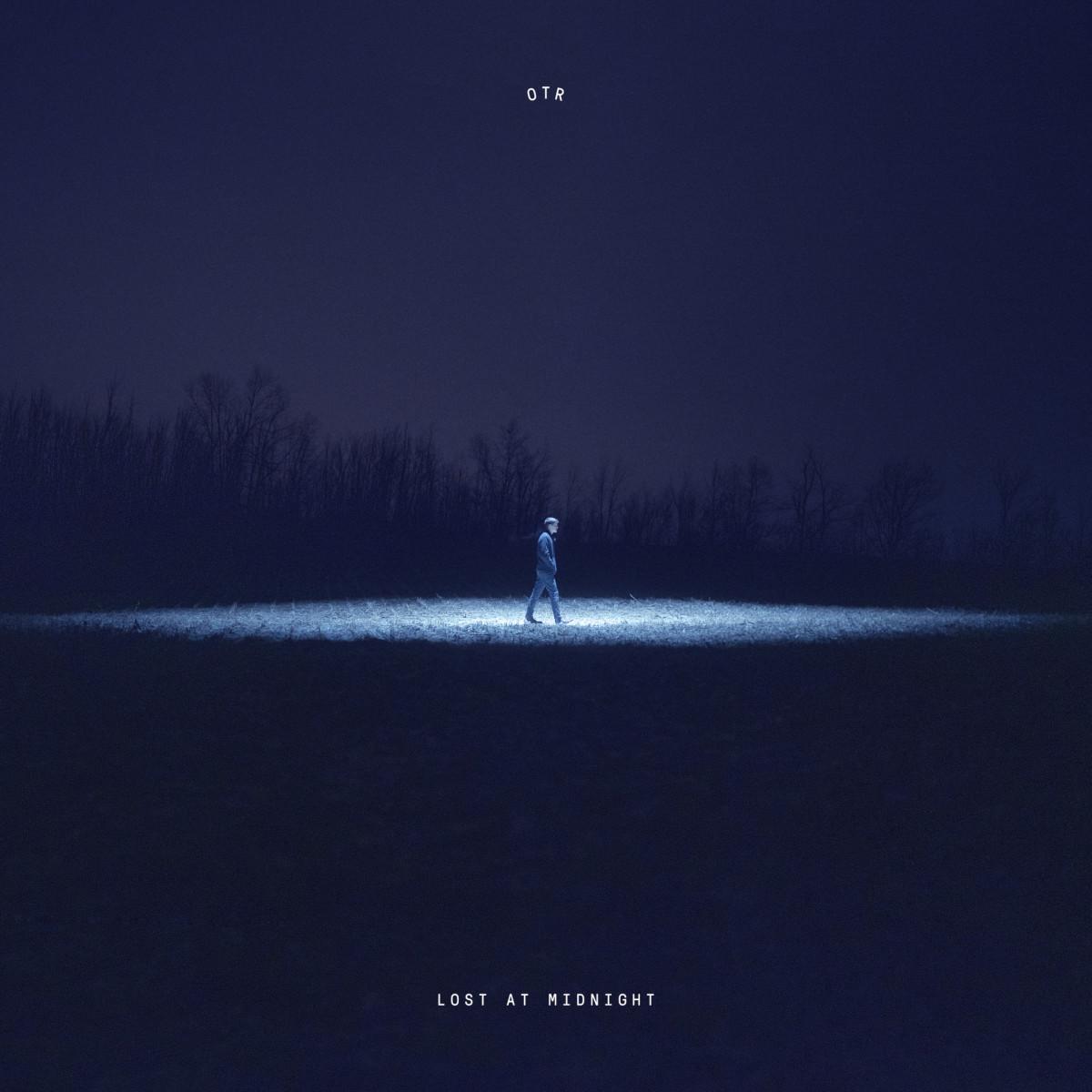OTR Lost At Midnight Cover Art