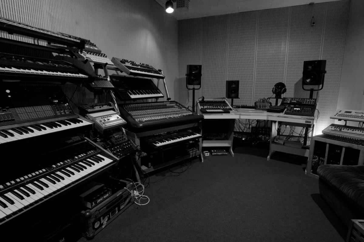 Blackhead Studios Synths