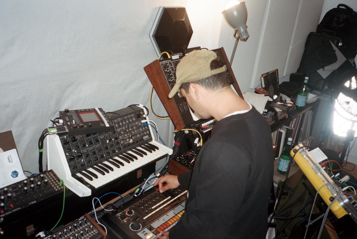 Sonny Studio
