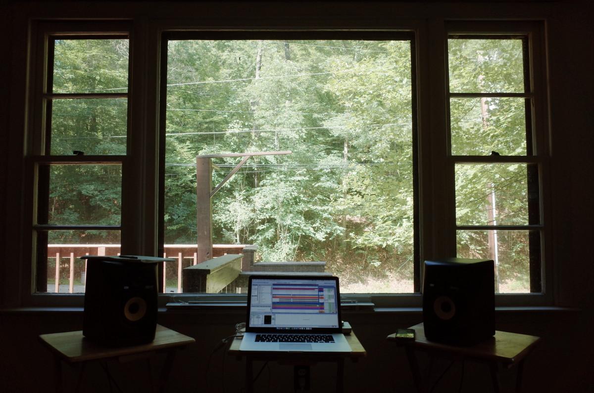 Amtrac Studio