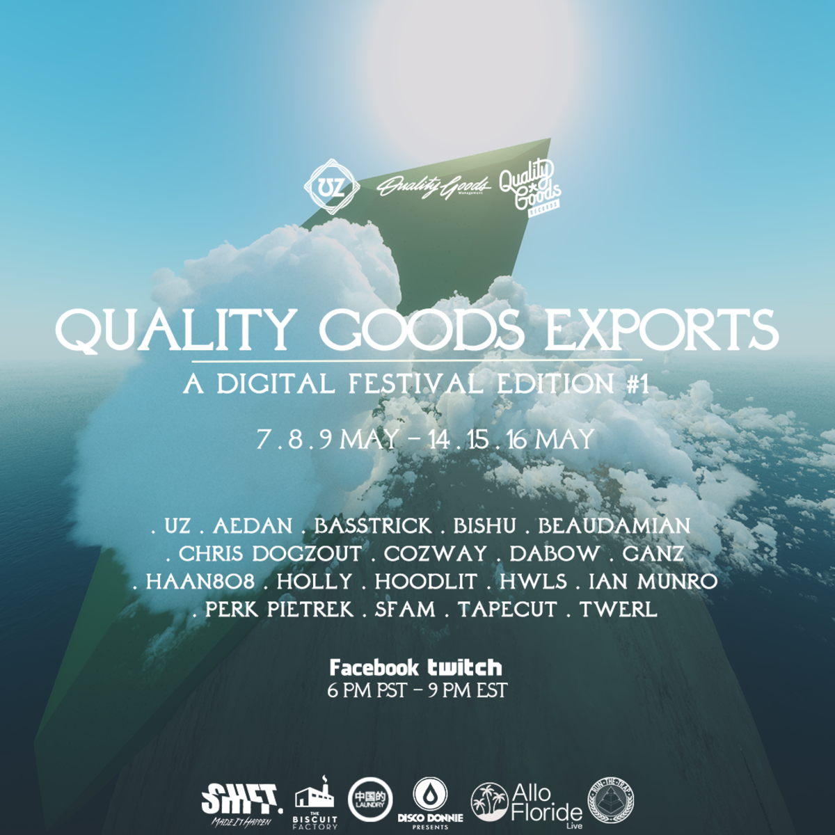 Quality Goods Exports: A Digital Festival