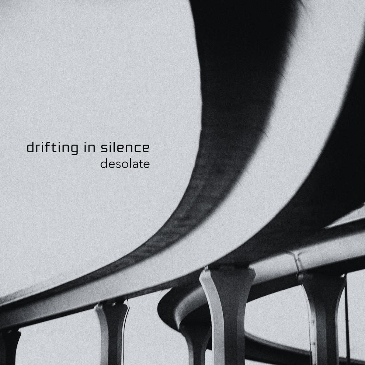 Drifting In Silence Desolate