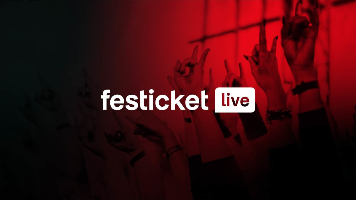 Festicket Cover