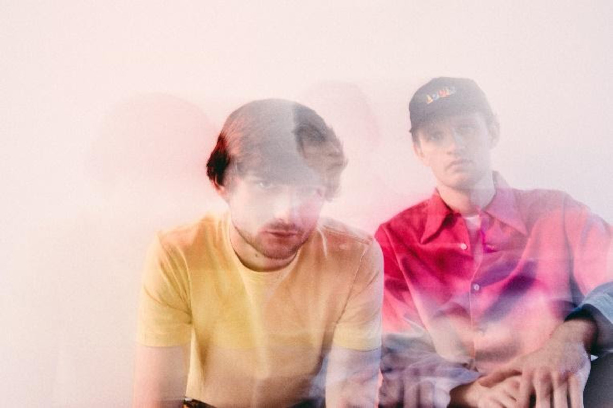 Louis The Child Detail New Album 'Here For Now' With Bob Moses ...