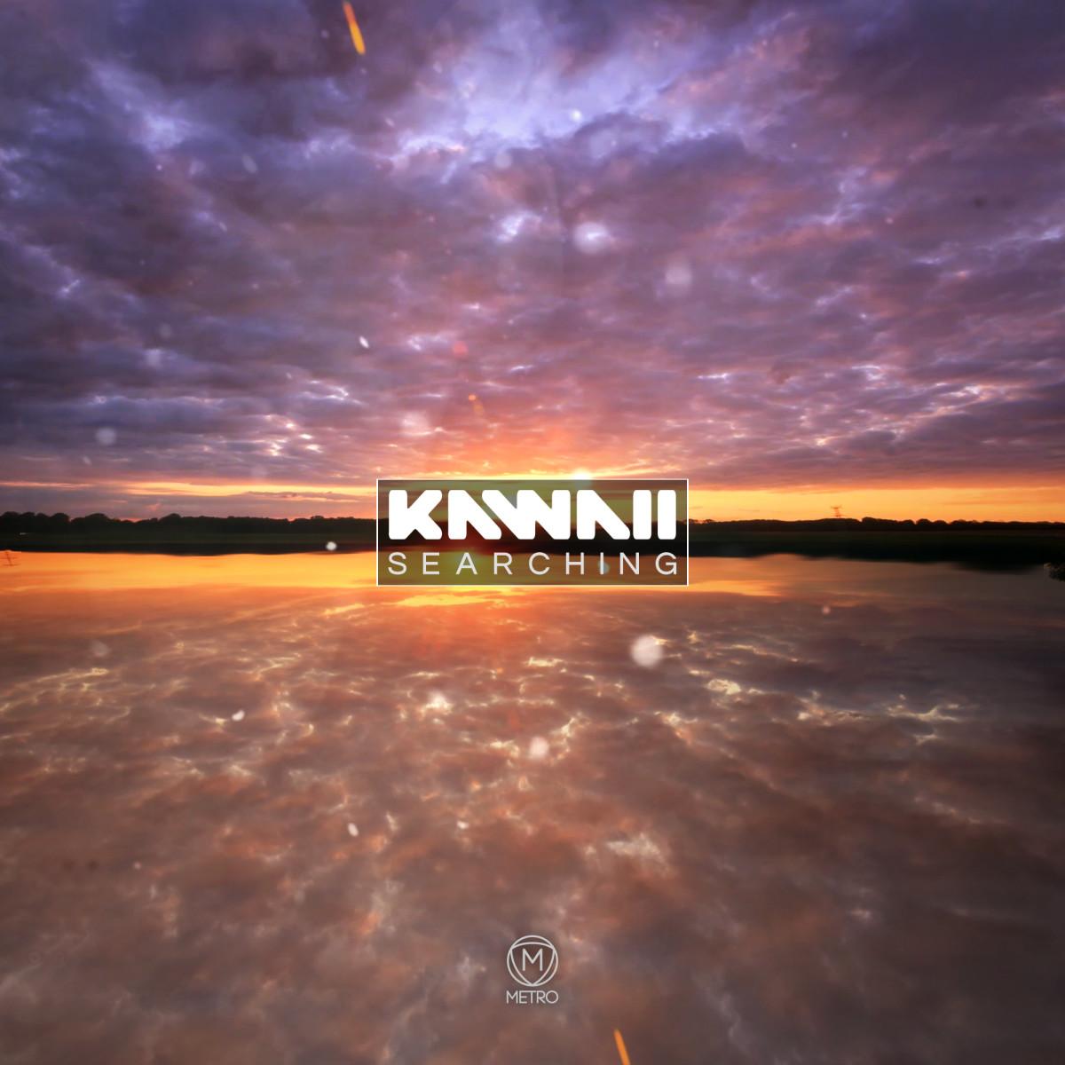 MTRR033 - Kawaii - Searching -  Artwork FINAL