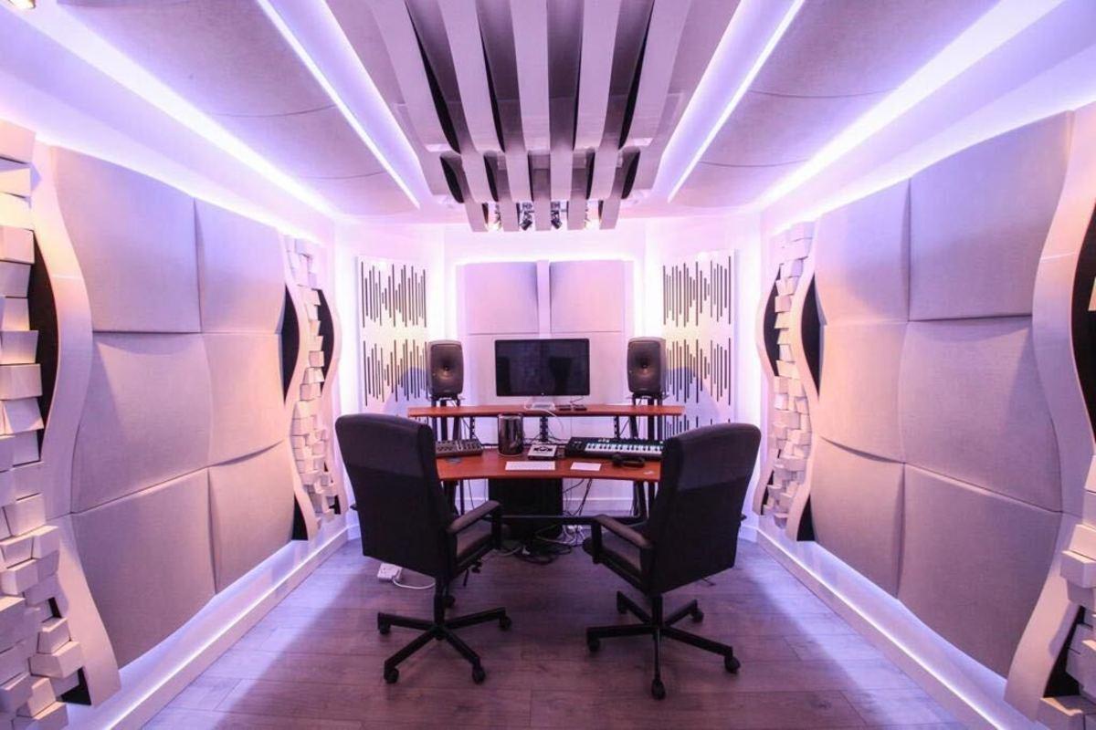 Rudosa Studio