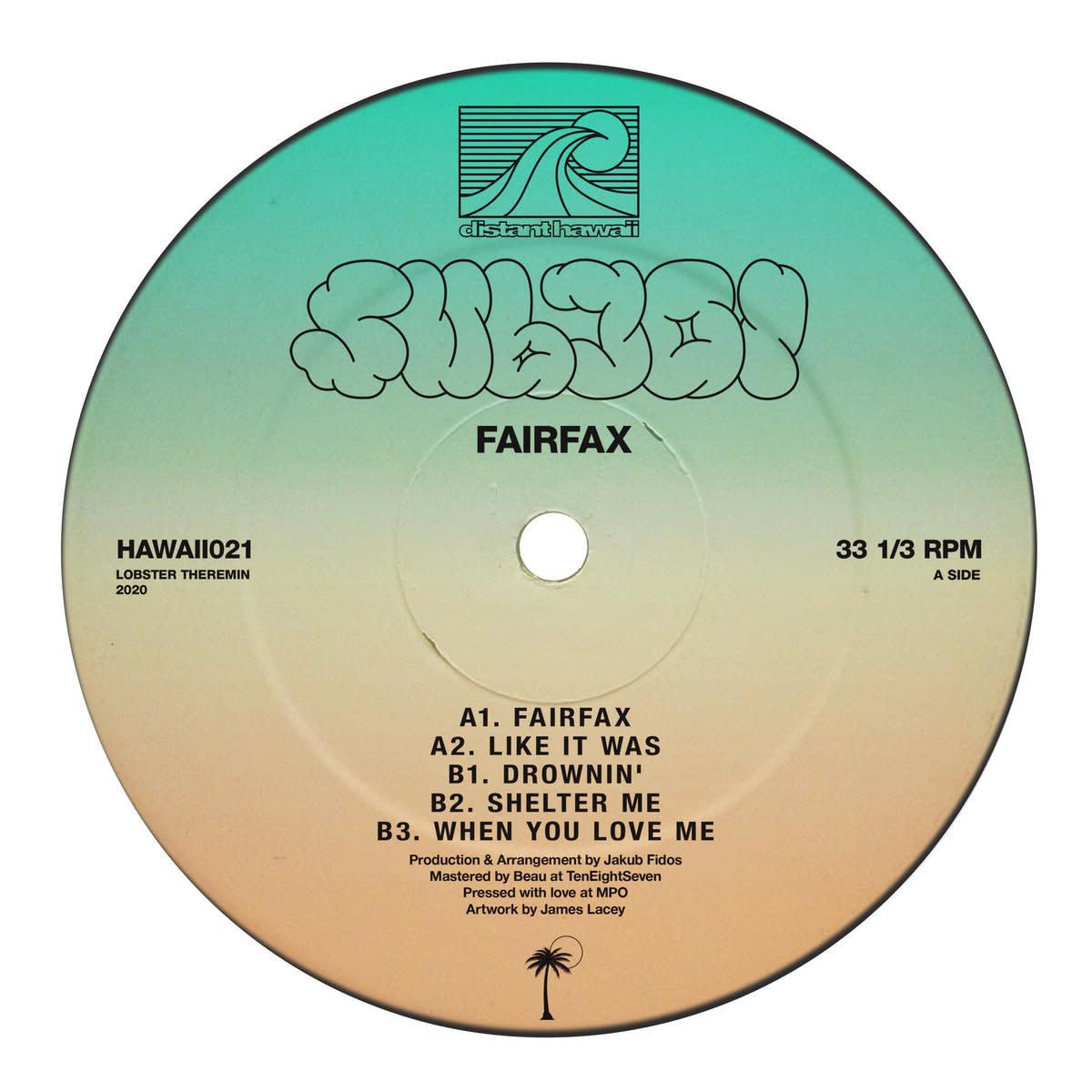 Subjoi Fairfax