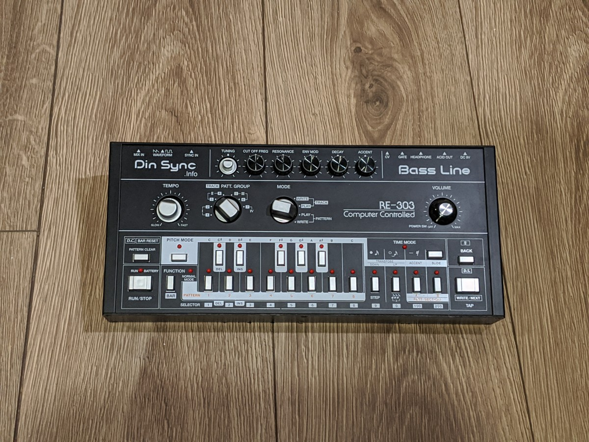 Din_SYNC_RE-303