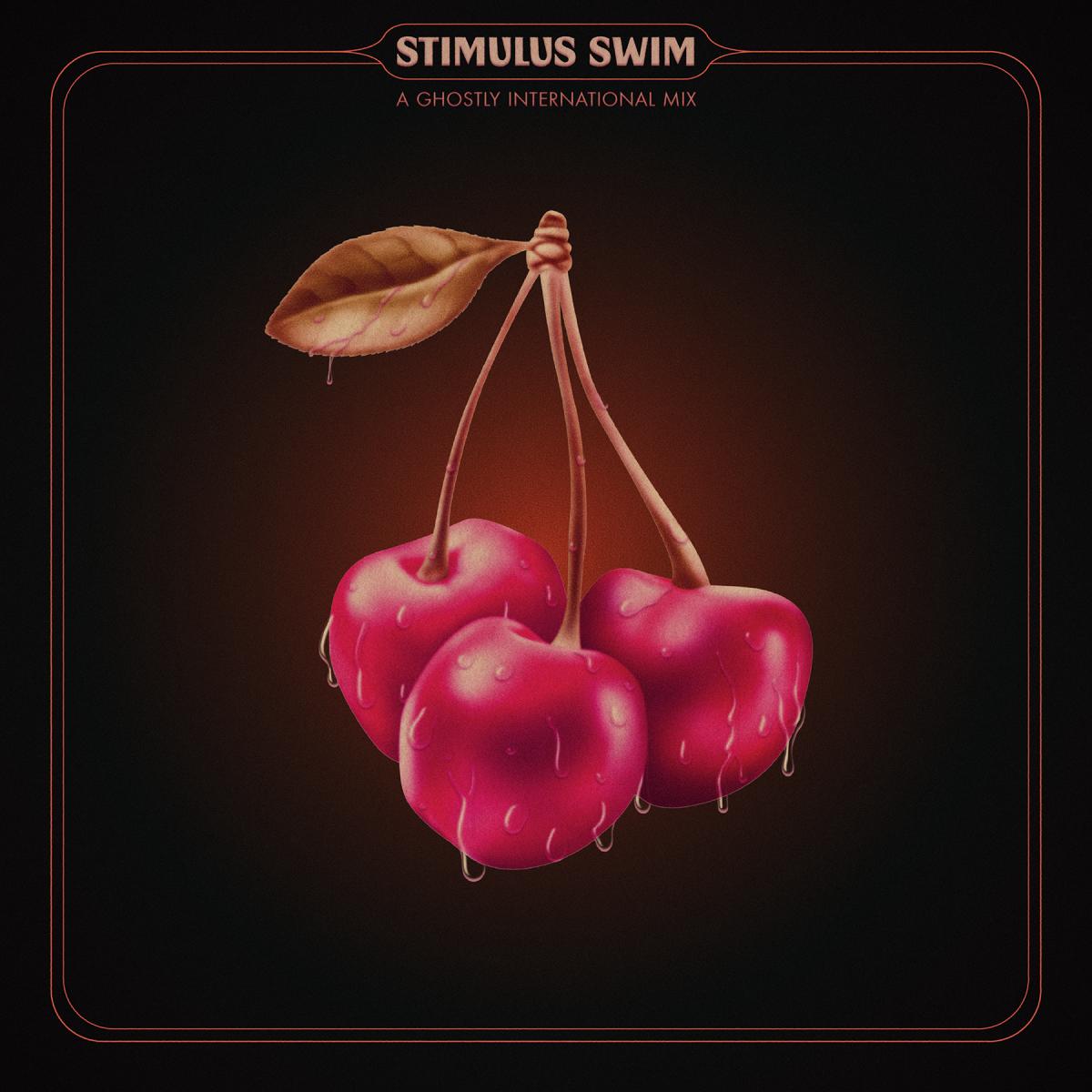 Ghostly Stimulus Swim