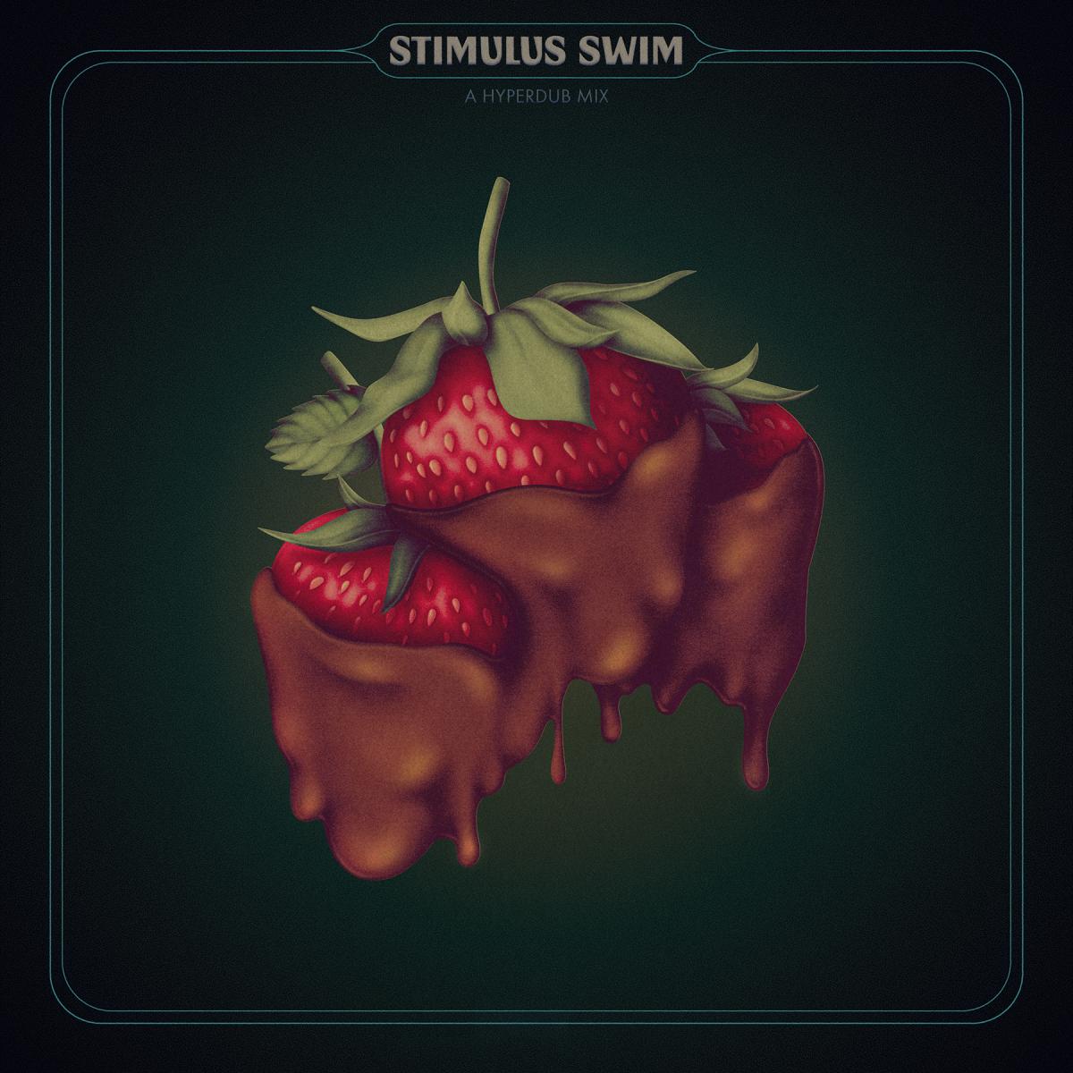 Hyperdub Stimulus Swim