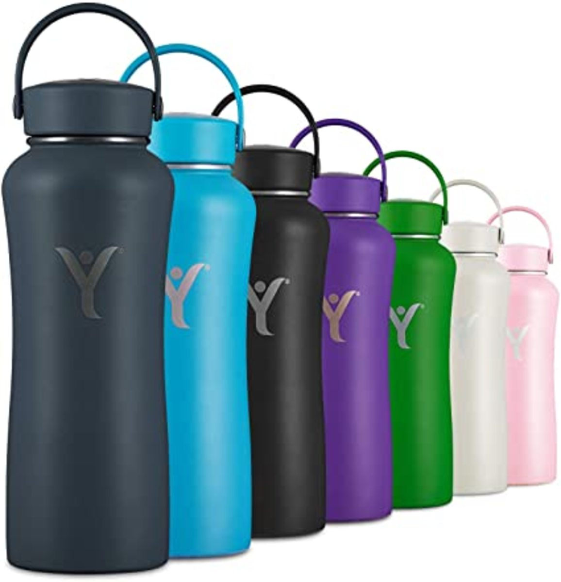 The DYLN Water Bottle