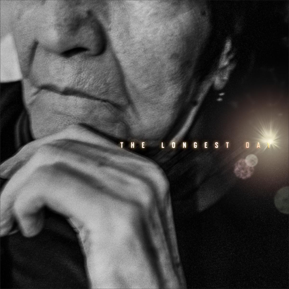 _The Longest Day - Album Packshot