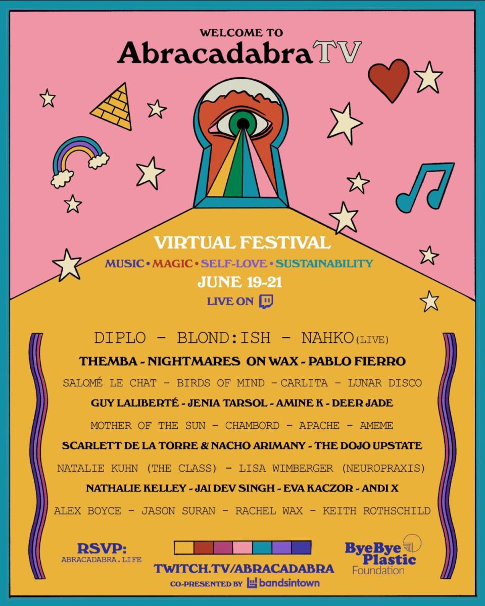 Abra Festival