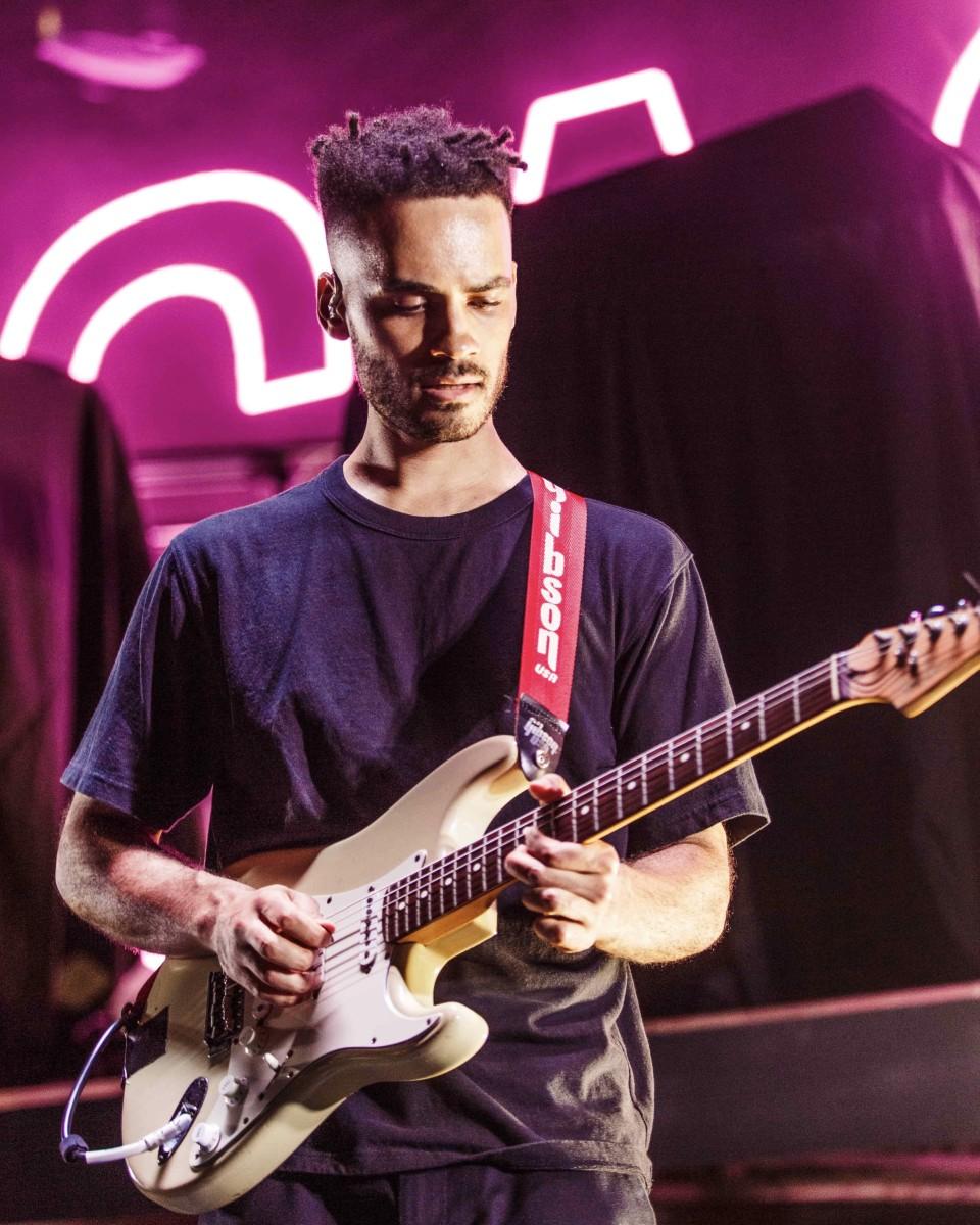 Cassian Fender Strat