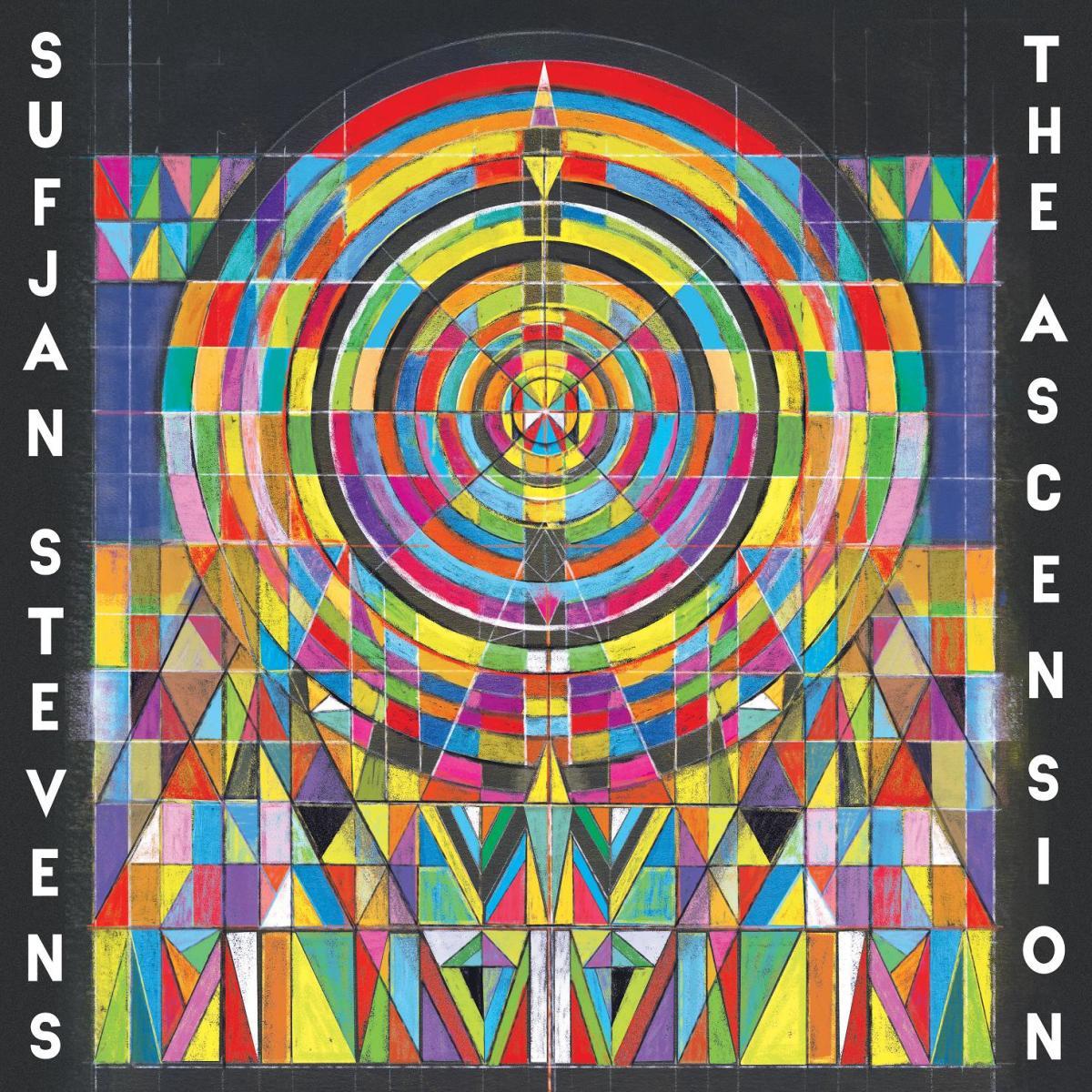 Sufjan Stevens The Ascension